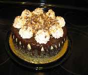 Snickers Cheesecake 12 2010