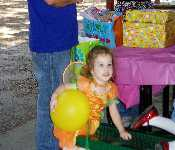 Kaylieghs B Day Party 2007 Kendall