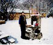 BBQ In The Snow 11 1996