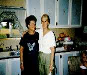 Grandma And Aunt Carrol July 1997