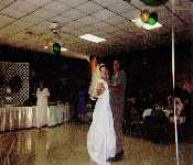 Katheryn's Wedding Dancing With Dad