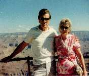 Manuel And Grandma Beauchamp 19863 Grand Canyon