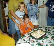 Zacks Birthday 102005